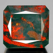 Bloodstone meaning and properties - Bazardy