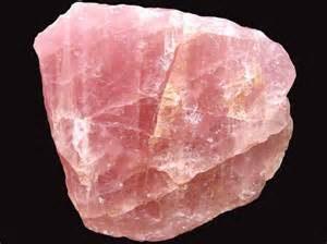 Chemical Properties Of Rose Quartz