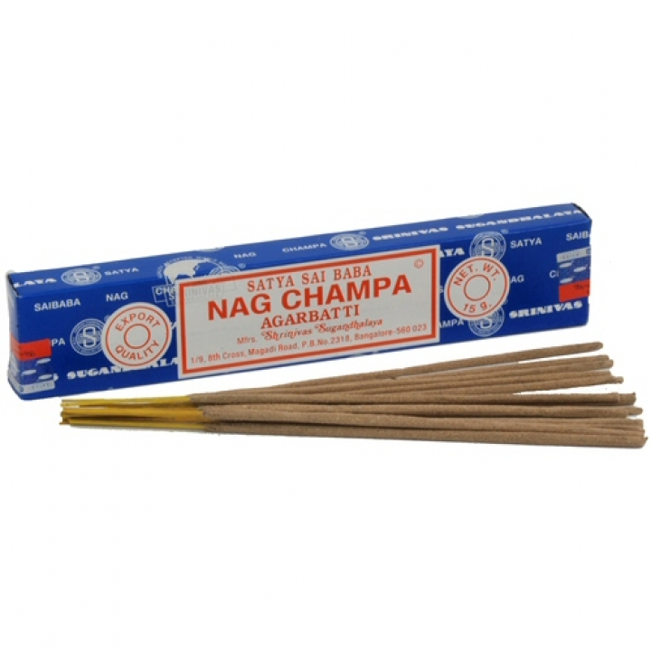 Satya nag champa incense sticks